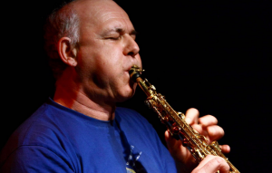 Michel Doneda Concert