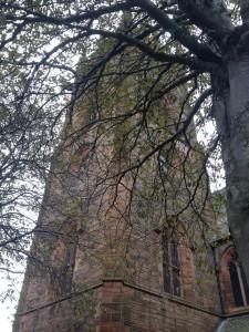 Polwarth Church 4