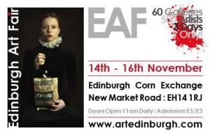 art fair advert