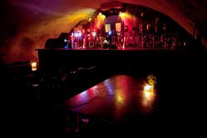 banshee labyrinth bar