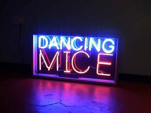 dancing mice sign