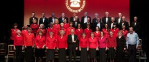 edinburgh telephone choir