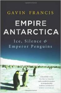 empire antarctica cover