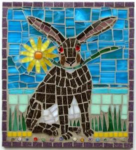 freya's hare