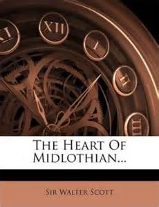 heart of midlothian cover