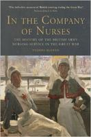 in the company of nurses book cover