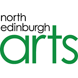 north edinburgh arts logo