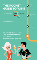 pocket guide to wine