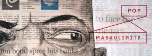 pop maskulinity poster