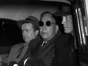 Suspect 1950 (2010): Stan Douglas, courtesy of the artist, David Zwirner, NY/London and Victoria Miro, London