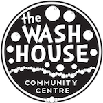 wash house logo