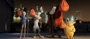 Rise of the Guardians 2