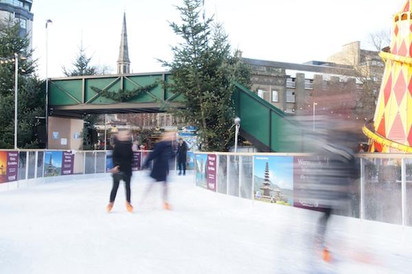 TER Edinburgh's Christmas 11