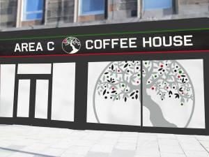 area C coffee house