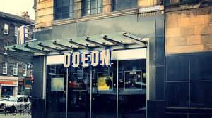 odeon lothian road