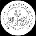 scottish storytelling logo