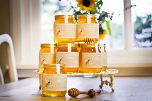 secret garden honey