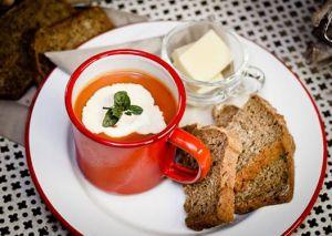 secret garden soups