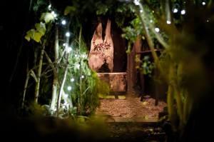 secret herb garden grotto 2