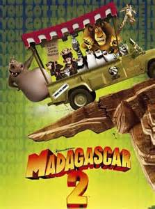 Madagascar Escape 2 Africa second image