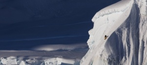 Mission Antarctica - Adventure Film Festival January 2015