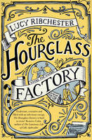 The Hourglass Factory book cover