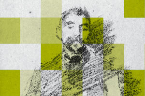 Vive the (R)evolution image