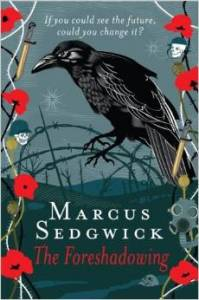 foreshadowing by marcus sedgewick