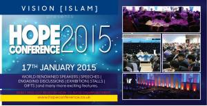 hope conference 2015 poster
