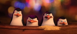 penguins of Madagascar - Filmhouse Junior Jan 2015