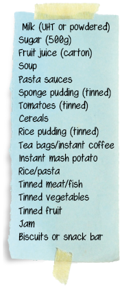 shopping-list-web