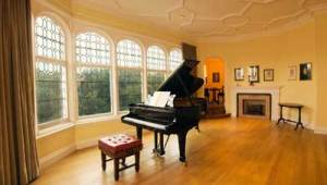 steinway at Edinburgh Society of Musicians