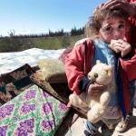 syrian refugee image