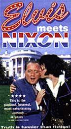 when elvis met nixon film