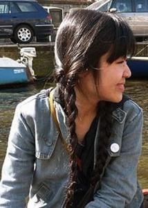 Lila Matsumoto: image by Elzbieth Nowokowska