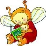 bookbug rhymetime image