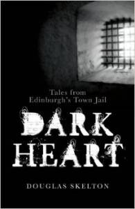 dark heart book cover