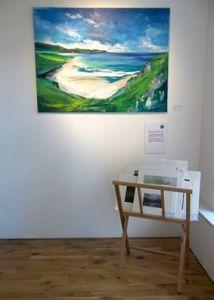 Erik Petrie: Ardroil Bay, Harris