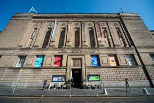 Image: National Library of Scotland