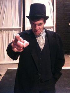 Simon Watt - Dr Death