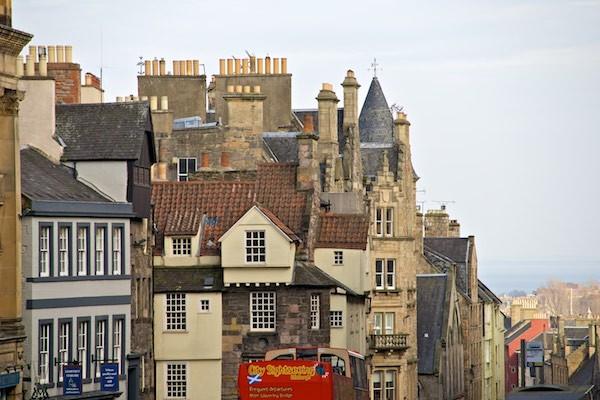 2015_03_22 Edinburgh Views 12