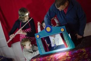 Angus Arts Magical Miniature Marvels workshops