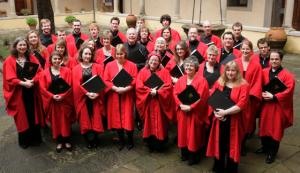 Edinburgh University Renaissance Singers