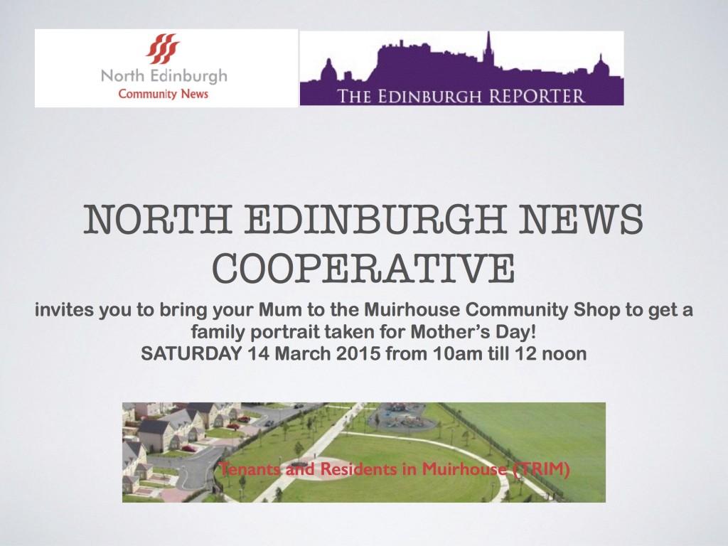 North Edinburgh News Cooperative