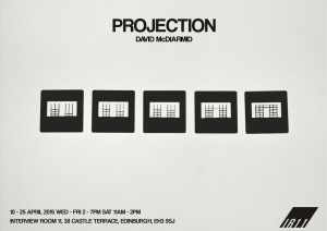 Projection David McDiarmid