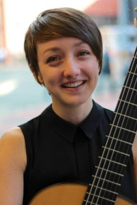 emma smith guitarist