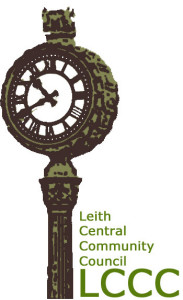 leith central cc logo