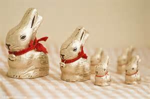 lindt gold bunnies