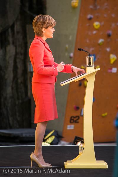 2015_04_20 SNP Manifesto Launch-1