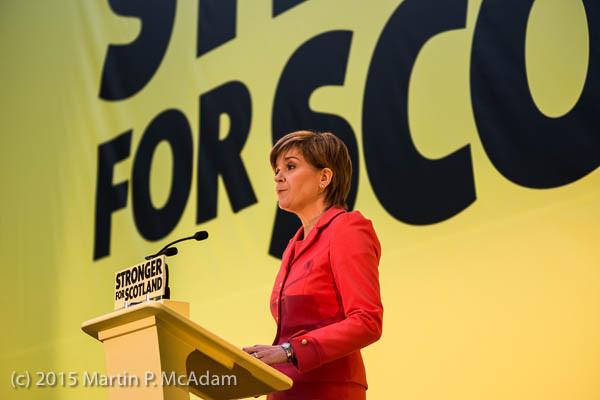 2015_04_20 SNP Manifesto Launch-10